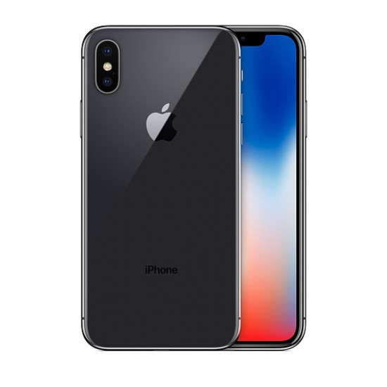 Refurbished iPhone X 64GB/256GB (Quốc Tế)