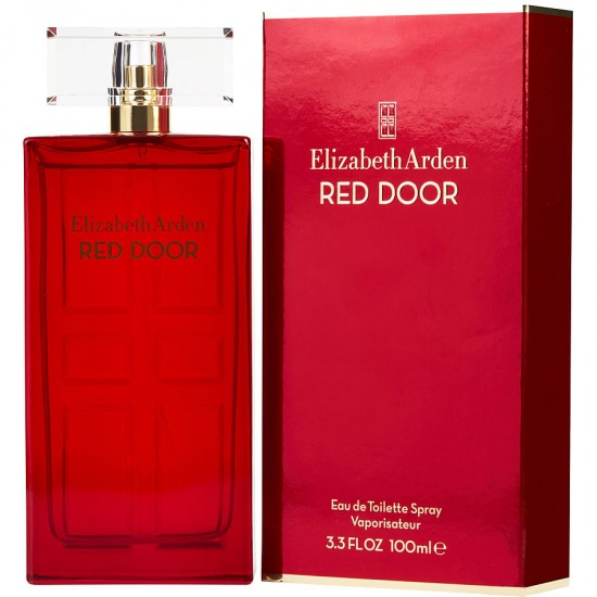 Nước hoa Nữ - Elizabeth Arden Red Door (EDT) for Women 3.4 oz (100ml)