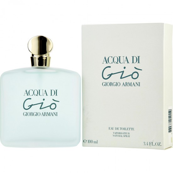 Armani Acqua Di Gio (Eau De Toilette) Spray for WOMEN