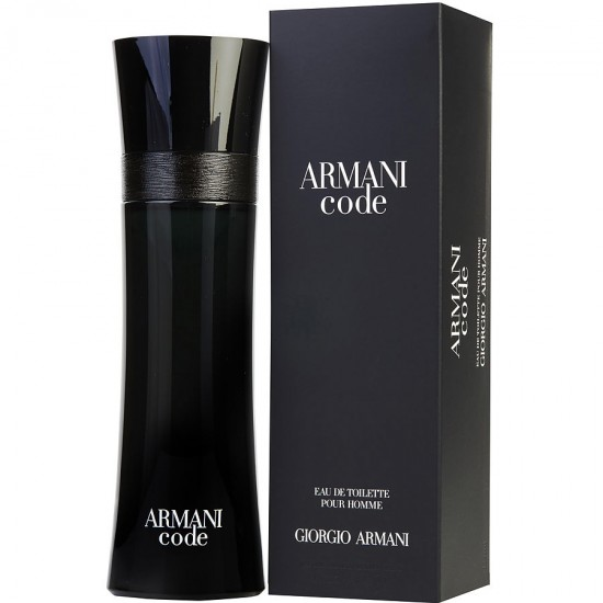 Armani Code (Eau De Toilette) Spray for MEN