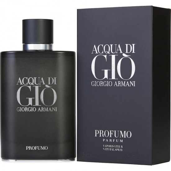 Armani Acqua Di Gio (Profumo Parfum) Spray for MEN