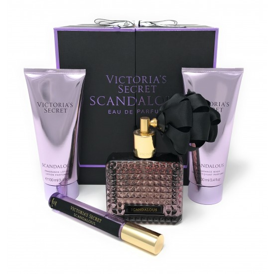 Gift Set Victoria's Secret Scandalous