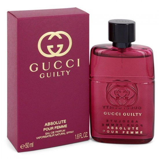 Gucci Guilty Absolute for WOMEN