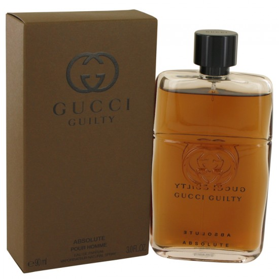 Gucci Guilty Absolute Cologne for MEN